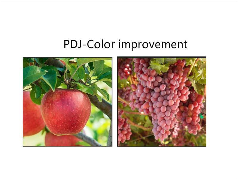 New product: Prohydrojasmon (PDJ)